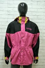 Dettagli su Bailo Giacca imbottita, jacket, Taglia L, Goretex Vintage!