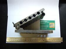 Barra de ingenieros ajustable sinusoidal 1342