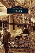Hemet by Hemet Area Museum Association (Hardback, 2008)