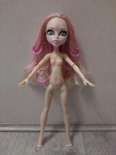 Muñeca Monster High desnuda VIPERINE Gorgon Solo Cuerpo
