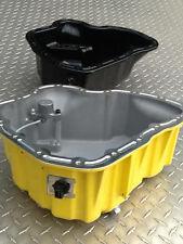 Duramax Diesel Engine Oil Banana Pan - Aftermarket Aluminum LML LGH 2011 +