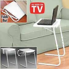 Table Mate 2 Multi Purpose Table Laptop Foldable 3 Angles 6 Height Adjustment