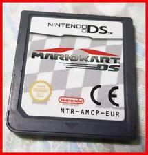 NDS Modul Mario Kart Spiel