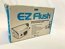 E-Z Flush By Zurn Sensor Retrofit Kit For Automatic Flushing Of Urinals NEW#5693
