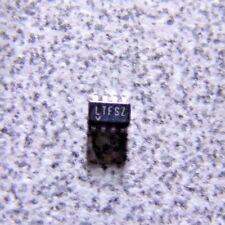 LTC2633 - Dual 12-/10-/8-Bit I2C VOUT DACs with 10ppm/°C Reference (K)