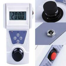 Sgz 200bs Portable Turbidity Meter Digital Turbidity New