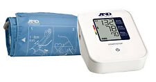 A&D LIFESOURCE Automatic Blood Pressure Monitor 10 Pack