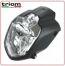HEADLIGHT ORIGINAL TRIOM YAMAHA MT-03 MT03 660 06 > 11 GENUINE CODE 5YKH43000000