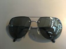 Vintage 70/80s Polaroid Aviator Sunglasses Sonnenbrille Piloten Brille oldschool