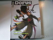 **a Dofus Mag n°12 Make me Study / Donjon des Gelées / Donjon des Blops
