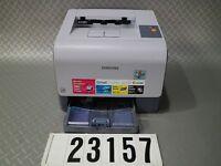 Samsung CLP-300 Farblaserdrucker Drucker Laserdrucker #23157