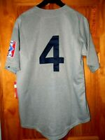 BRAND NEW Mitchell And Ness LOU GEHRIG 1939 NEW YORK YANKEES JERSEY. SIZE: LARGE