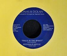 HEAR MP3 BLACK GOSPEL SOUL Reginald Hoyle Adams And Dolan 1325
