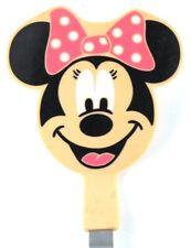 Disney Mickey Mouse Topol Turner Spatula Kitchen Tool Cooking JAPAN FREE SHIP FS