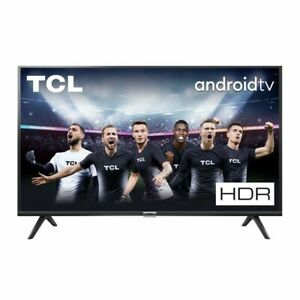 """Smart TV TCL 40ES560 40"""" FHD HDR10 Direct-LED Android TV 9.0"""