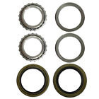 Wheel Bearing Kit B93175 Fits Case Skid Steer IH For 1845B 1845 1845C 1845S <br/> We Save People Money With Reliable Products