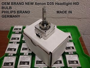 2009 2010 2011 2012 2013 2014 ford f150 xenon headlight hid bulb D3S