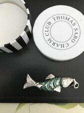 Thomas Sabo Echtschmuck-Halsketten & -Anhänger mit Türkis
