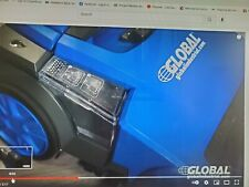 Global Industrial 13 Automatic Floor Scrubber