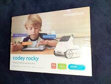 Juguete Robot [ make block ] codey Rocky
