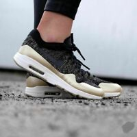 Details about Nike Air Max 90 Ultra 2.0 FK MTLC 881563 001 Black Women Size US 6.5 NEW Limited