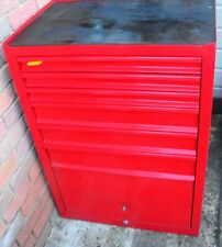 Tool Cabinet large  from Engineers Workshop lathes milling