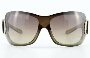 Dior Sunglasses AIR SPEED 2 AUKMH 110 Rimless Shield Deluxe L + Cavalli Case