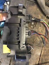 Smart 450 Heated Seat Relay Bases ,98-2007