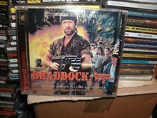 BRADDOCK,MISSING IN ACTION 3,INTRADA FILM SOUNDTRACK,JAY CHATTAWAY