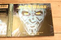 Star Wars Episode I, The Phantom Menace OST, The Ultimate Edition, John Williams