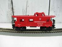 Mehano HO Pennsylvania caboose 478119 Lake Region