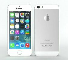 Tracfone / Straight Talk Apple iPhone 5S 16GB 4G LTE Smart Cell Phone * BAD EAR?