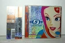 SPACE CHANNEL 5  FIVE gioco usato versione giapponese SEGA DREAMCAST RT1 33620