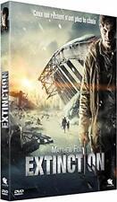 DVD et Blu-ray science-fiction DVD