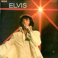 ELVIS PRESLEY You'll Never Walk Alone LP Vinyl Record Album RCA Camden 1971 Orig