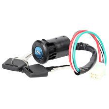 ATV Bike Key Ignition switch 4 wires 50 70 90 110 125 150 200 250CC EPYG