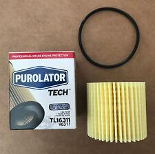 6 Pack Engine Oil Filter PUROLATOR TL16311