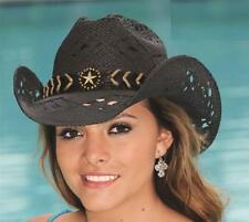 Women s Cowboy Western Hats  0fe427585cfa