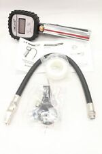 NEW & Boxed EXWELL Heavy Duty 150PSI Tire Pressure Gauge - Y90