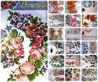 Ukrainian Women Vyshyvanka Embroidery Dress Blouse Cross stitch PATTERN 1 sd
