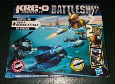 Kre o battleship ocean attack set 38951