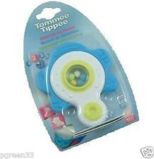 Tommee Tippee Baby Rattle Teether FISH Shape Design PVC Free