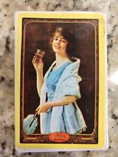 Sealed Vintage Coca Cola Playing Cards Poker Size US Playing Coke