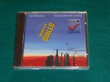 Picture Perfect Morning  Edie Brickell cd nuovo non sigillato