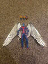 """Marvel Legends 6"""" Inch Archangel Loose Complete  **NO BAF PIECE**"""