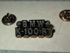 Écussons et patches BMW pour motocyclette