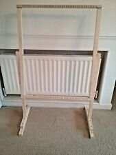 WOODEN STAND ONLY  suitable for weaving loom /embroidery frame