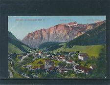 AK aus Eisenerz mit Seemauer, Steiermark   30/9/15
