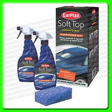 Limpieza suave superior & Kit de protección para todos los techos de color [CST001] renovación 2P