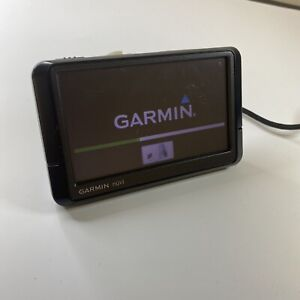 Garmin Nuvi 255W GPS Navigation Ready For Use E6:2